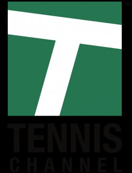 Tennis Channel logo design