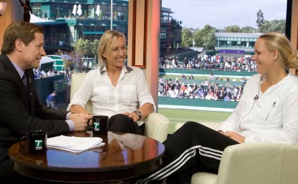 Tennis Channel Wimbledon