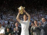List of Wimbledon winners
