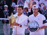 Longest Wimbledon final