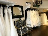 Wedding dress shop Wimbledon