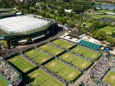 Wimbledon London Postcode