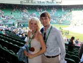 Wimbledon Mens final 2014
