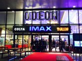 Wimbledon Odeon parking
