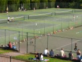 Wimbledon Park Tennis Club