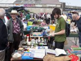 Wimbledon Stadium car boot sale