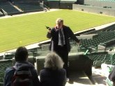 Wimbledon Stadium Tour