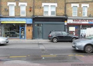 Thumbnail Retail premises to let in Merton high-street, South Wimbledon