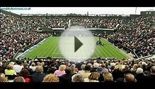 2015 Wimbledon Tennis Womens Singles live coverage
