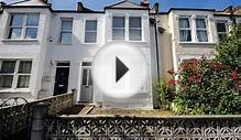 3 Bedroom mid-terrace house | Effra Road, Wimbledon, SW19