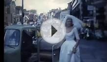 60s Lambretta wedding was found at a Wimbledon car boot sale