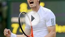 Andy Murray Makes History With Wimbledon Win! - Stupid