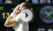 Andy Murray wins Wimbledon: greatest British sports victory?