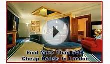 Cheap Hotels In London Victoria