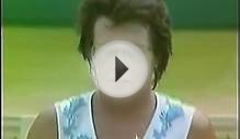 Chris Evert vs Billie Jean King. 1982 Wimbledon Semifinal
