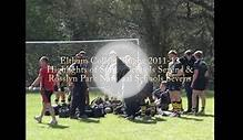 Eltham College Rugby 2011-12 Sevens Highlights