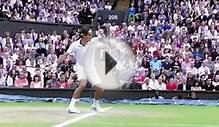 Federer vs Djokovic - Wimbledon 2012 Highlights HD