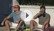 Hidden Camera : Wimbledon on the Street (Mad Boys)