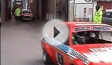 Historic Stock Cars & Classic Hot Rods Wimbledon 22/03/2015