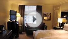 Hotel Tour: Sofitel London St James
