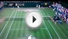 Isner vs. Mahut - Wimbledon 2010 Longest Tennis Match in