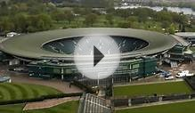 Live Wimbledon 2014: Court One