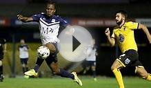 Match Highlights: Southend United 0-1 AFC Wimbledon