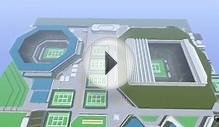Minecraft: Wimbledon - All England Tennis Club (finished)