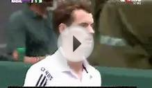 NADAL vs MURRAY final point video (WIMBLEDON 2010)