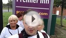 Premier Inn and Taybarns South Shields 2014 23mile charity