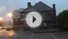 Pub fire- Notts police and fire and rescue service on