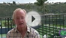 Rod Laver on the changes to Wimbledon