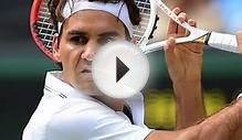 Roger Federer Beat Andy Murray, Wins Seventh Wimbledon