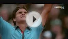 Roger Federer wins: French Open 2009 and Wimbledon