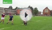 Schools Rugby: KCS Wimbledon 29 - 26 Dulwich College