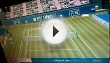 Sekir vs Barca dream match tennis tour Final Wimbledon 5 set!