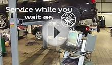SG Smith Audi London Servicing