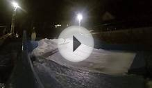 slow mo night shuvit on flowrider at merton hotel!
