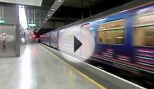 T97-V04-FCC 319432 departing St Pancras to Bedford (720P)