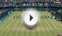 Tennis Elbow 2013 - WIMBLEDON 2015 - Rafael Nadal vs Nick