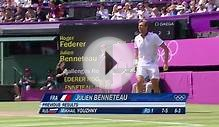Tennis - - London 2012 Olympic Games