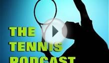 The Tennis Podcast: Episode 30 - Sue Barker On Wimbledon