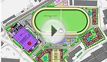 UPDATE: Irish magnate unveils plan for £60m dog track