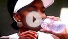 Venus williams wacky new wimbledon outfit 2011