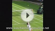 watch wimbledon tennis tournament 2009