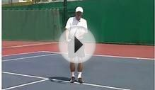 Wimbledon awaits! Advantage point! Tennis Lessons from a pro