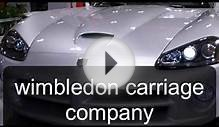 Wimbledon Carriage company Review