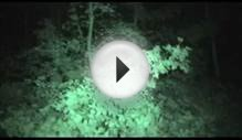 Wimbledon Common Ghost Hunt Trip 16th July 2013 Episode 1 Pt 2