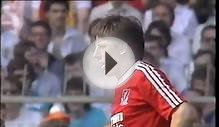 WIMBLEDON FC V LIVERPOOL FC-FA CUP FINAL 1988-ITV-14TH MAY
