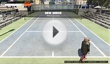 WIMBLEDON FINAL 2015 GTA